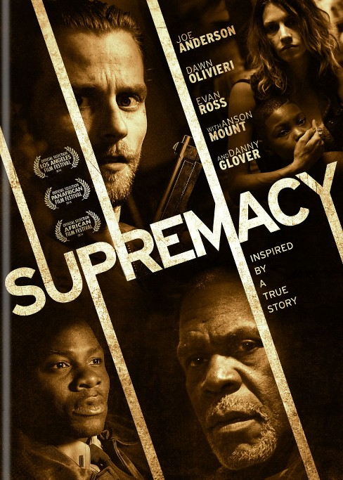 Supremacy (dvd_video) - image 1 of 1