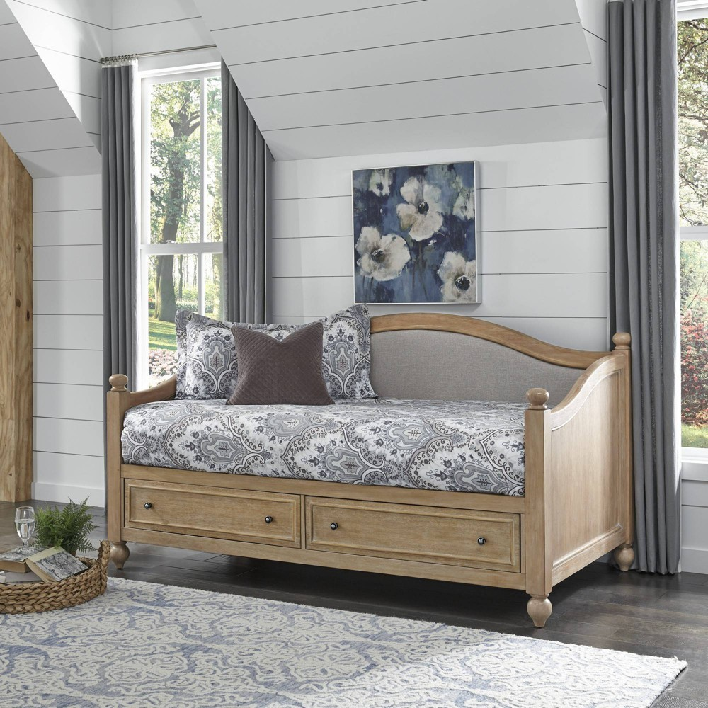 Cool Cambridge Day Bed White Wash Home Styles Ocoug Best Dining Table And Chair Ideas Images Ocougorg