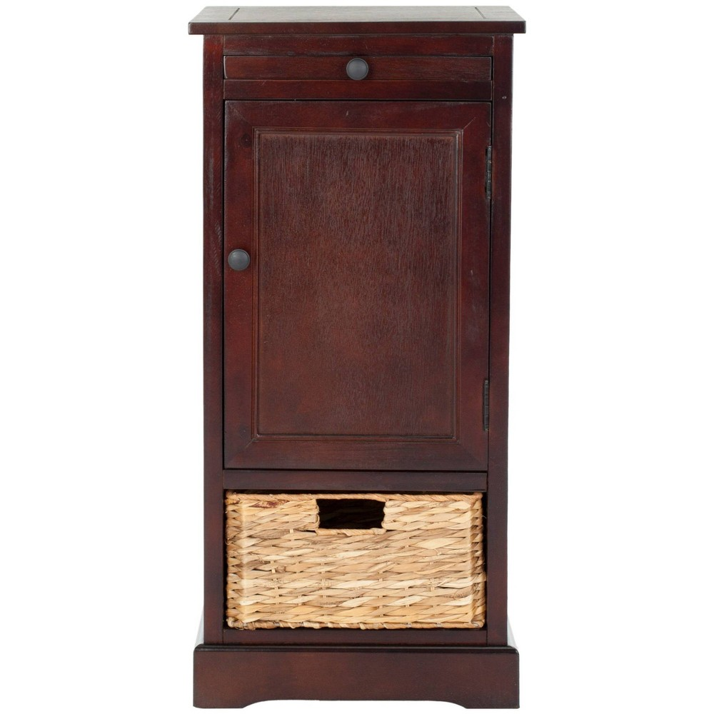 Cheap Storage Cabinet - Safavieh