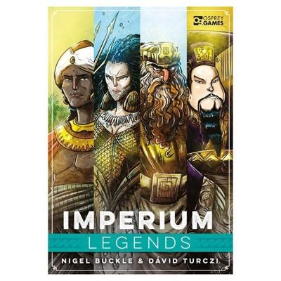 Imperium - Legends Board Game