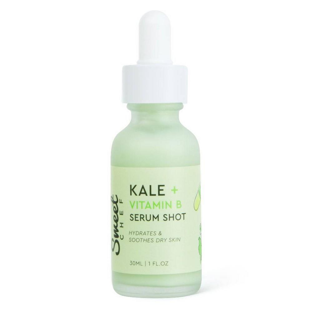 Image of Sweet Chef Kale Vitamin B Serum Shot - 1 fl oz