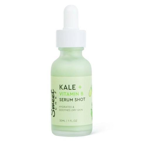 Sweet Chef Kale Vitamin B Serum Shot - 1 fl oz - image 1 of 7