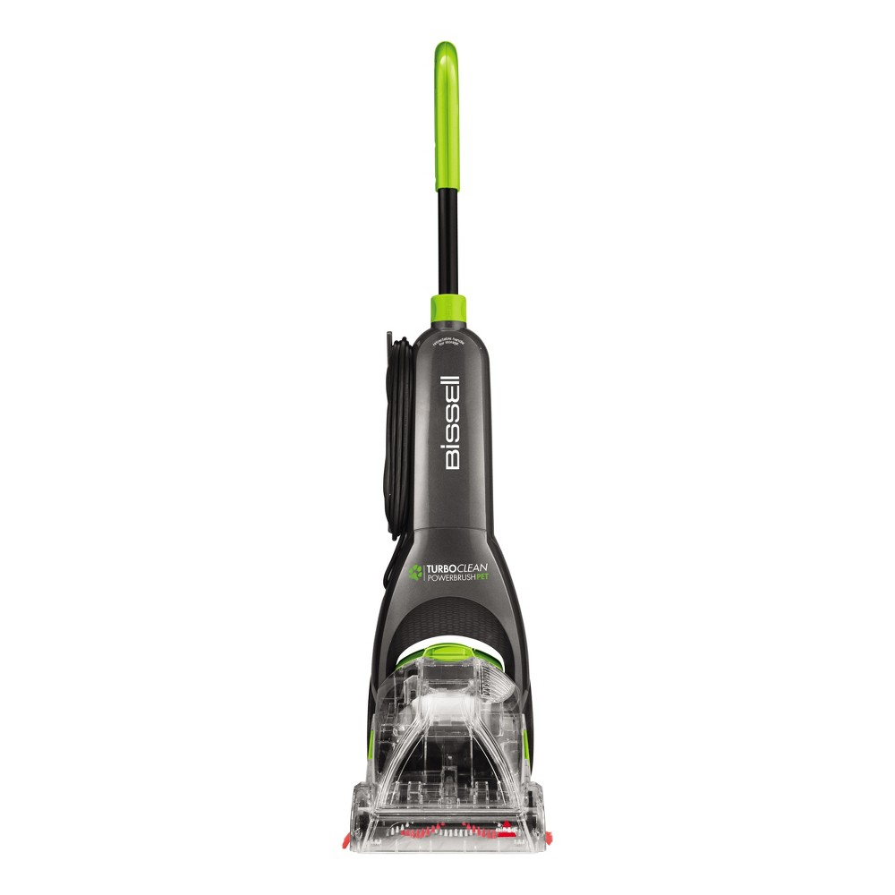 Bissell Turboclean Powerbrush Pet Carpet Cleaner 2085