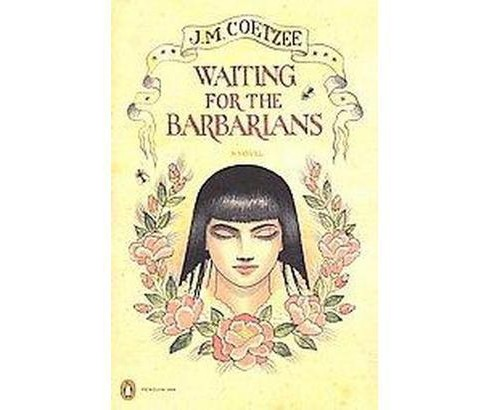 Waiting for the Barbarians (Reprint) (Paperback) (J. M. Coetzee) - image 1 of 1