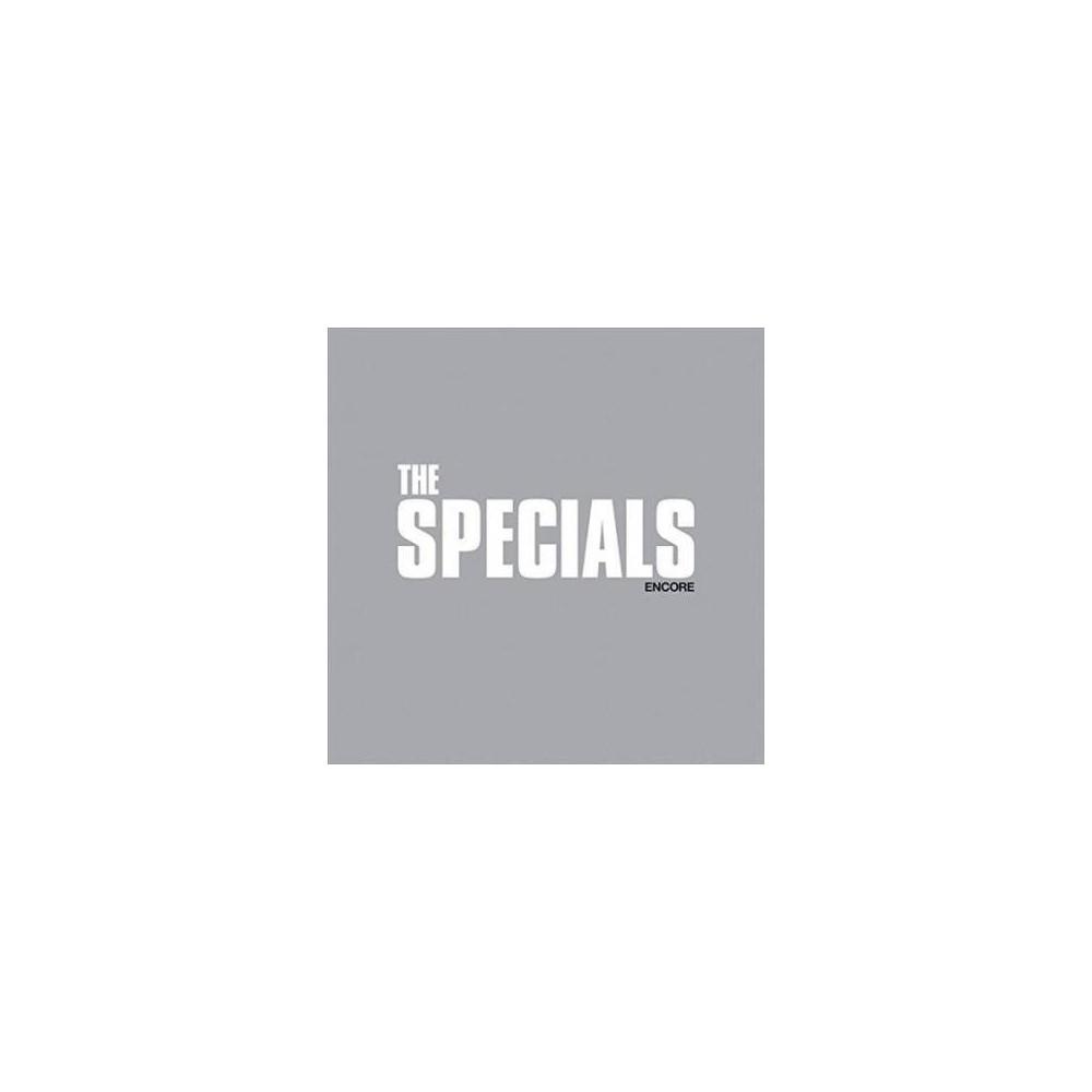 Specials - Encore (Vinyl)