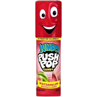 Push Pop Berry Blast Lollipop - 1.06oz