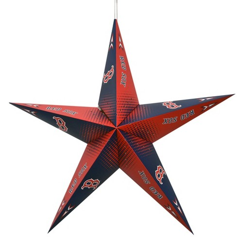 MLB Boston Red Sox Star Lantern - image 1 of 1