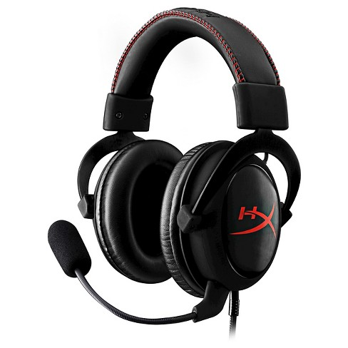 HyperX Cloud Core Gaming Headset for PC, PS4 - image 1 of 4