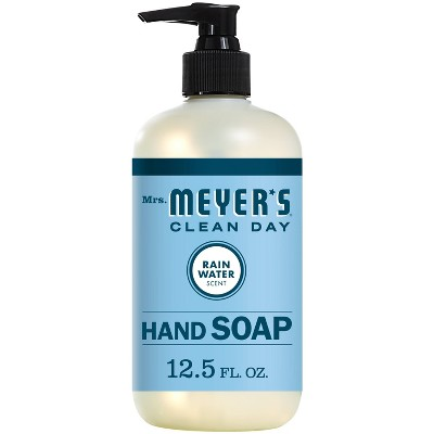 Mrs. Meyer's Clean Day Rain Water Hand Soap - 12.5 fl oz