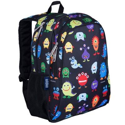 Wildkin Monsters 15 Inch Backpack