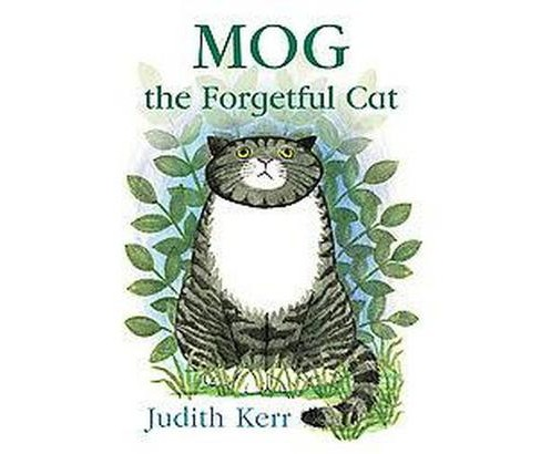 Mog the Forgetful Cat (New) (Paperback) (Judith Kerr) - image 1 of 1