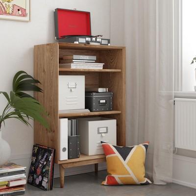 RealRooms Aiden Metal Locker Storage Bins, Cube Organizer, Set Of 3 : Target