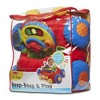 Melissa & Doug Beep-Beep and Play Activity Center Baby Toy - image 4 of 4