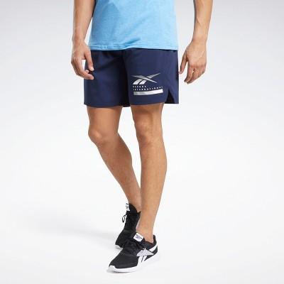 Reebok Epic Lightweight Shorts Mens Athletic Shorts