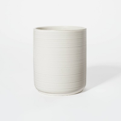 Stoneware Utensil Crock - Threshold™ designed with Studio McGee