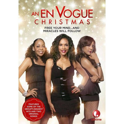 An En Vogue Christmas (DVD) - image 1 of 1