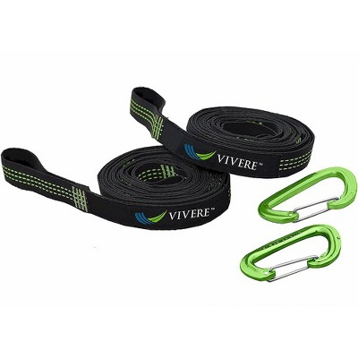 Vivere Ultra Lite Tree Straps 2 Pack