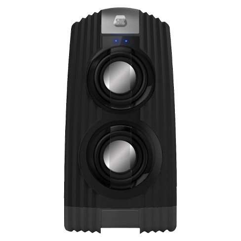 G-Project - G-Go Portable Wireless Bluetooth Speaker - Black (G-100) - image 1 of 2