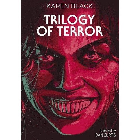Trilogy Of Terror (DVD) - image 1 of 1
