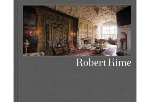 Robert Kime (Hardcover) (Alastair Langlands) - image 1 of 1
