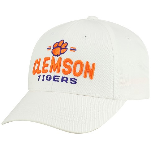 Clemson Tigers Baseball Hat - image 1 of 2