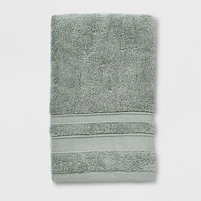 Performance Hand Towel Pioneer Sage - Threshold™