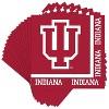 20ct Indiana Hoosiers University Napkins - NCAA - image 3 of 3