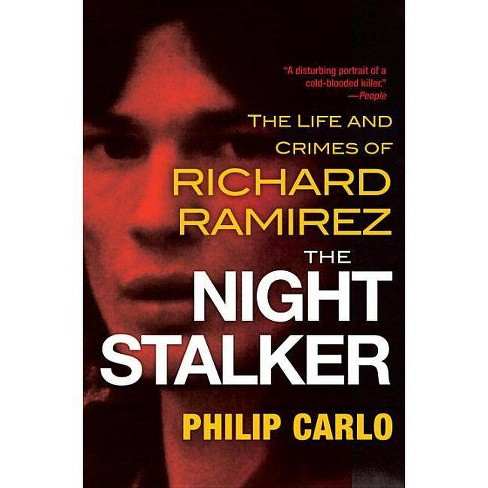 The ht Stalker - by  Philip Carlo (Paperback) - image 1 of 1
