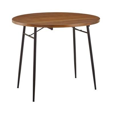 "36"" Drop Leaf Dining Table - Saracina Home"