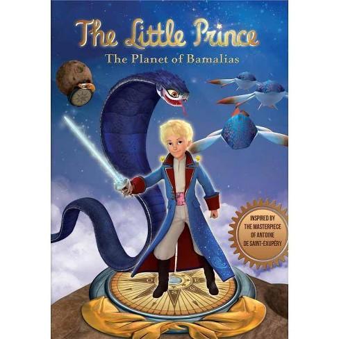 Little Prince: Planet of Bamalias (DVD) - image 1 of 1