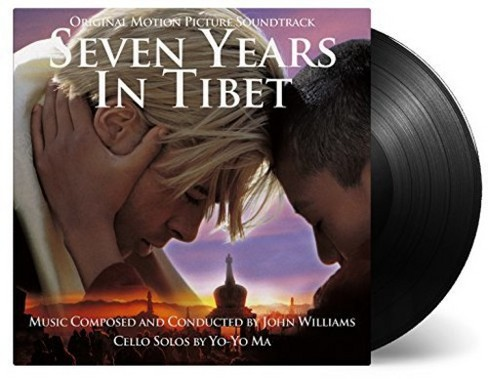 Various - Seven Years In Tibet (Ost) (Vinyl) - image 1 of 1