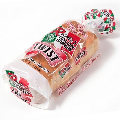 Rotella's Italian Bakery Twist Bread - 16oz