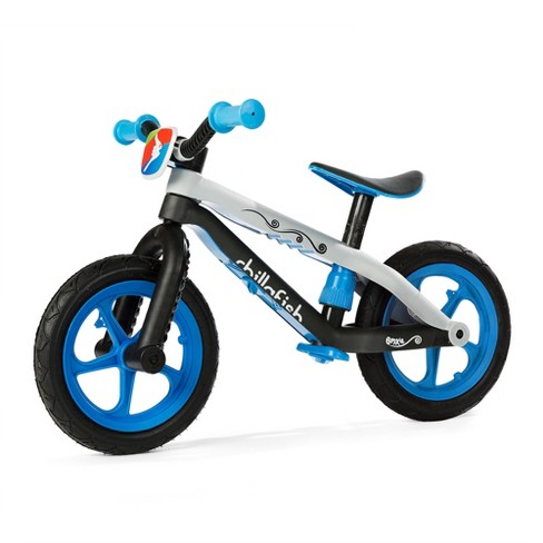 Chillafish BMXie-RS Kid's Balance Bike - Blue - image 1 of 5