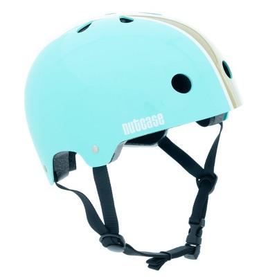 Nutcase Child Helmet Ages 5-8 - Blue