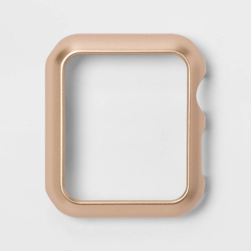 heyday Apple Watch Bumper 42mm - Gold, Size: 42-44mm