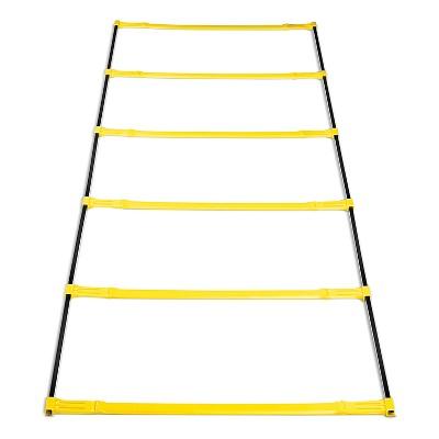 SKLZ Elevation Ladder - Black/Yellow