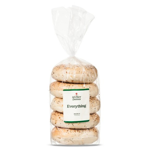 Everything Bagels And Biscuits - 5ct - Archer Farms™ - image 1 of 1