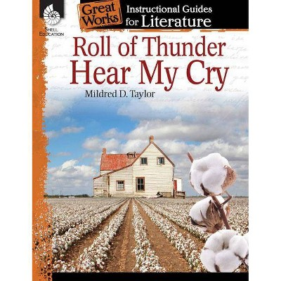 Roll of Thunder, Hear My Cry - (Great Works) by  Charles Aracich (Paperback)
