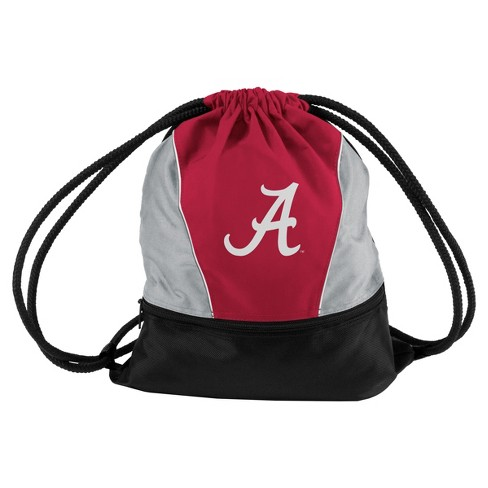 NCAA Logo Brands Sprint Drawstring Bag - image 1 of 1
