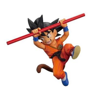 Banpresto Dragon Ball Super Son Goku Fes!! Vol.4 Kid Goku Figure Statue