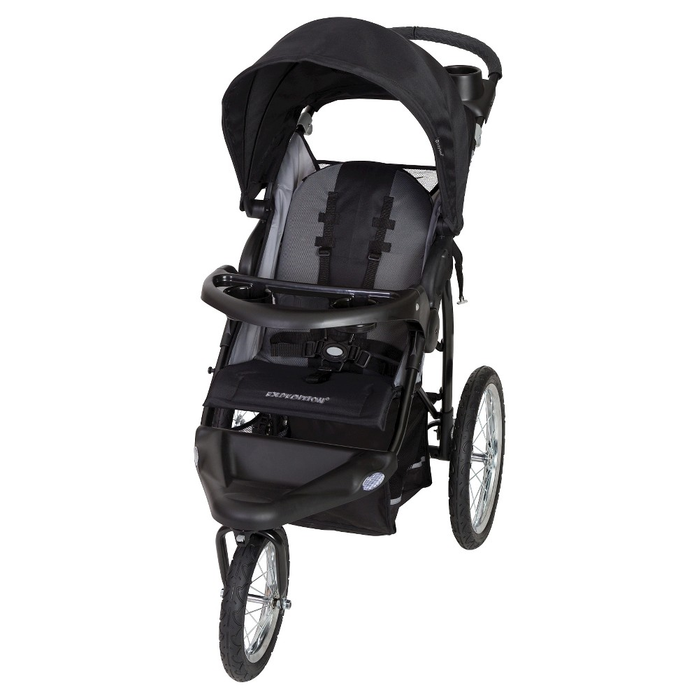 Image of Baby Trend Expedition RG Jogger Stroller - Moonstruck