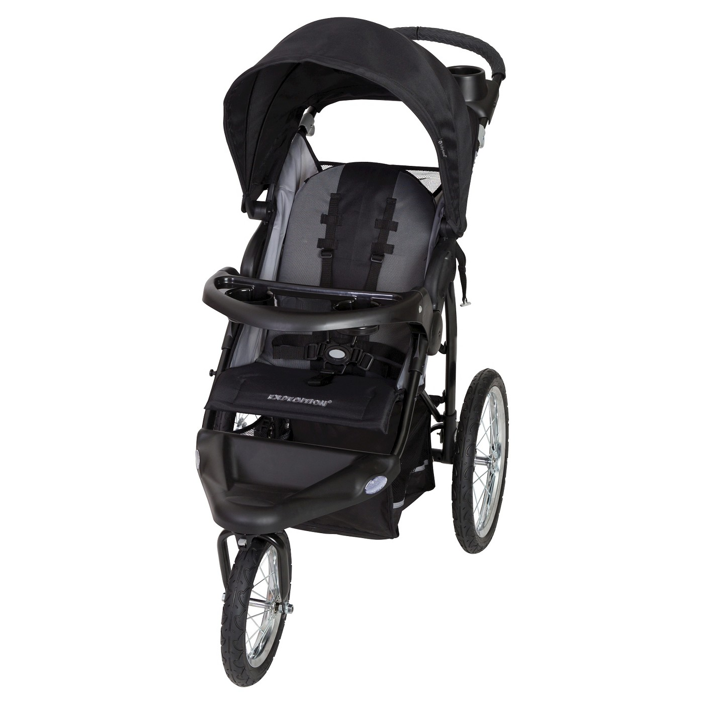 Baby Trend Expedition RG Jogger Stroller - image 1 of 6