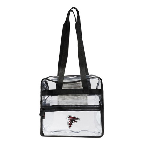 NFL Atlanta Falcons The Northwest Co. Clear Zone Stadium Tote - image 1 of 1
