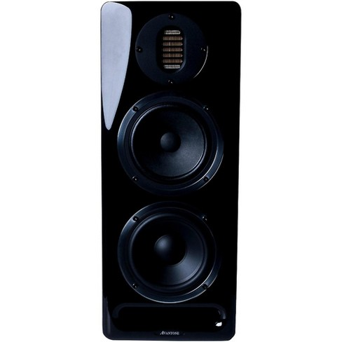 Avantone Mix Tower Active 3-Way Monitor - Black Black - image 1 of 4