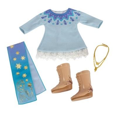 "Disney ILY 4ever 18"" Elsa Inspired Fashion Pack"