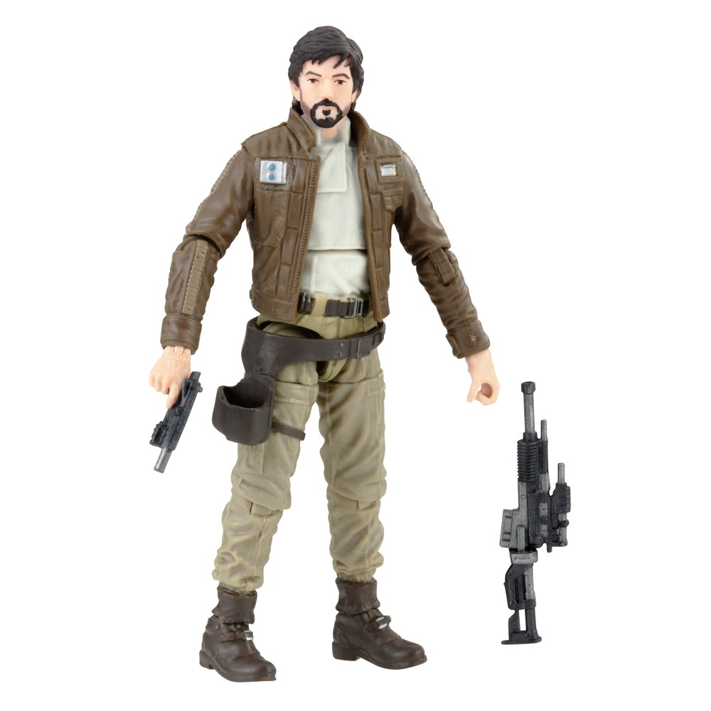 Star Wars The Vintage Collection Captain Cassian Andor 3.75 Figure
