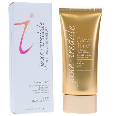 jane iredale Glow Time Full Coverage MIneral BB9 Cream 1.7 oz