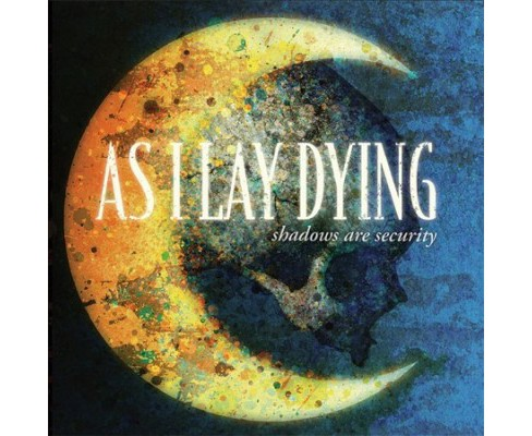 As I Lay Dying - Shadows Are Security (Vinyl) - image 1 of 1