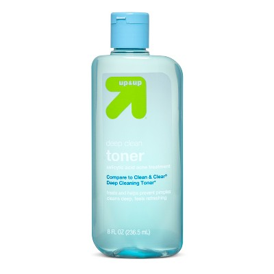 Deep Cleaning Pore Treatment - 8 fl oz - Up&Up™