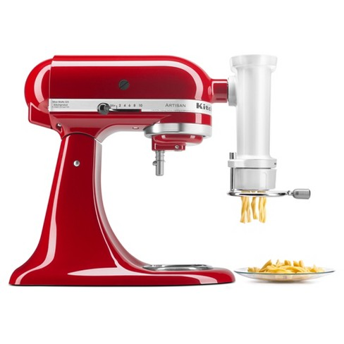 KitchenAid   Gourmet Pasta Press Attachment - KPEXTA - image 1 of 5